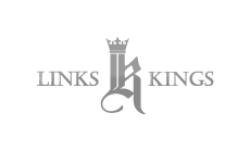 Links & Kings Logo