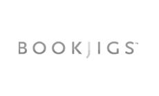 Bookjigs Logo