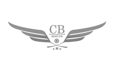 CB Aviation Logo
