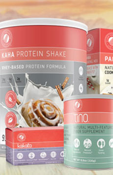 Silver Fern Packaging