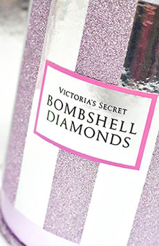 Victoria's Secret Packaging